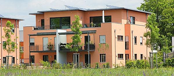 mehrfamilienhaus schwarz haustechnik hier finden sie alles rund um sanit r heizung solar. Black Bedroom Furniture Sets. Home Design Ideas